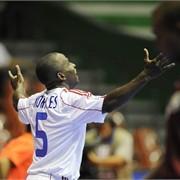 Cuba saborea la victoria mundialista